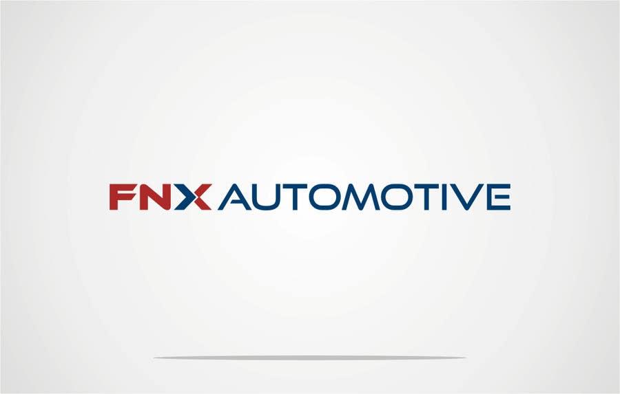 Contest Entry #45 for Design a Logo for Car Accessories Company