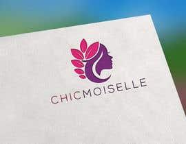 #78 for Logo for a Boutique by designguru3222