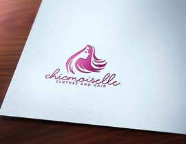 #119 for Logo for a Boutique by MoElnhas