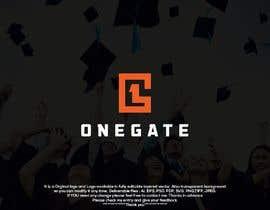 #1060 untuk Logo design - OneGate (1Gate) oleh CreativityforU