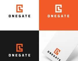 #1061 untuk Logo design - OneGate (1Gate) oleh CreativityforU