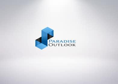 mariusadrianrusu tarafından Design a Logo for Paradise Outlook için no 57