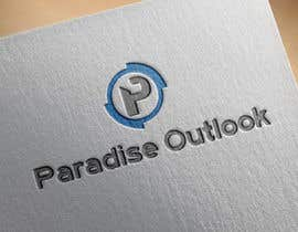 #357 for Design a Logo for Paradise Outlook by mashab03
