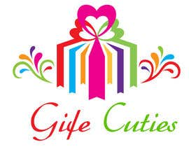 "#19 for Design a Logo for ""Gife Cuties"" by Navneet6569"