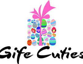 "#16 for Design a Logo for ""Gife Cuties"" by istykristanto"