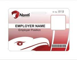 #35 cho ID Badge for Nanti System bởi saliyachaminda