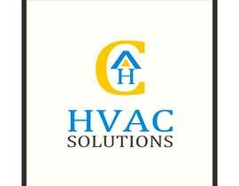 #32 para Logo Design for HVAC Solutions Inc. por kavi458287