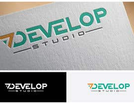 #135 for Design a Logo for 7Develop by whyt8