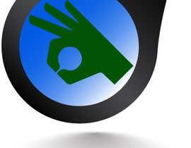 """Nro 59 kilpailuun Design hand with """"ok sign"""" käyttäjältä scchowdhury"""