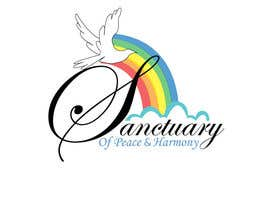 #20 for Design a Logo for Sanctuary of Peace & Harmony by mishellcuevas