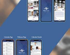 #25 cho Mobile App Re-Design 4-6 Screens bởi Nahidanupur