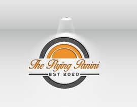#27 for Design Logo For Panini Sandwich Restaurant of a Flying Panini by hosenshahadat097