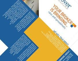 #41 for Design a Brochure for Conover Consulting by creativetantraas