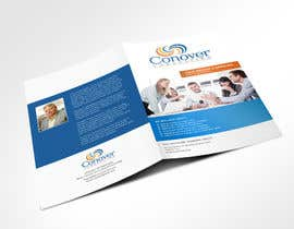 #42 for Design a Brochure for Conover Consulting by mydZnecoz