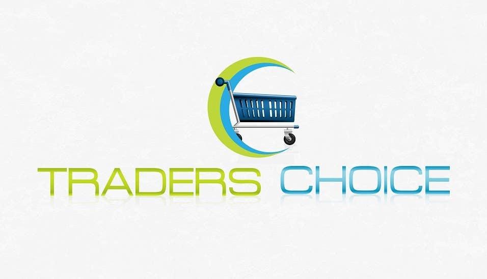 Konkurrenceindlæg #                                        9                                      for                                         Logo Design for Traders Choice