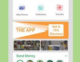 #9 cho Mobile App UI / GUI / UX design bởi hosnearasharif