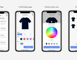 #20 cho Mobile App UI / GUI / UX design bởi ezzeldeen11007