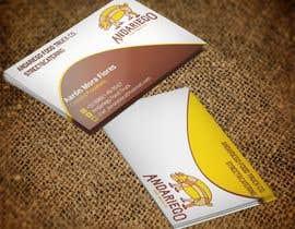 #11 for Diseñar tarjeta de presentación/Business Card design by nazmulhassan2321