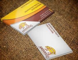 #12 for Diseñar tarjeta de presentación/Business Card design by nazmulhassan2321