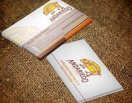 Nro 22 kilpailuun Diseñar tarjeta de presentación/Business Card design käyttäjältä nazmulhassan2321