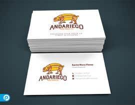 Nro 7 kilpailuun Diseñar tarjeta de presentación/Business Card design käyttäjältä alvinfadoil