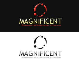 #9 untuk Develop a Corporate Identity for MAGNIFICENT oleh towardsz333