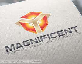 #57 untuk Develop a Corporate Identity for MAGNIFICENT oleh saseart