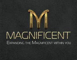 #112 untuk Develop a Corporate Identity for MAGNIFICENT oleh Mach5Systems