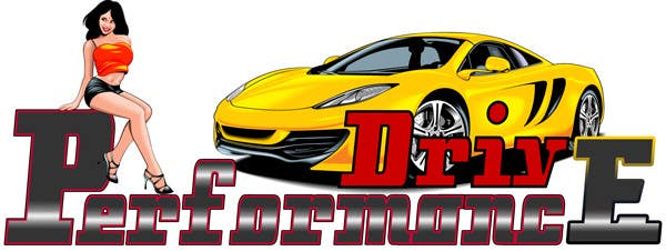 Kilpailutyö #                                        36                                      kilpailussa                                         New logo for automotive website