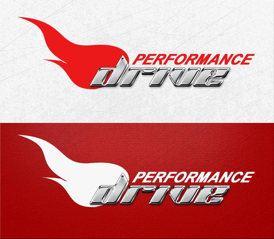 Bài tham dự cuộc thi #62 cho New logo for automotive website