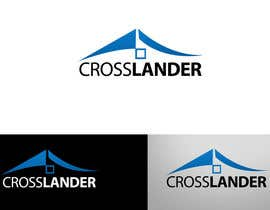 nº 106 pour Logo Design for Cross Lander Camper Trailer par pinky