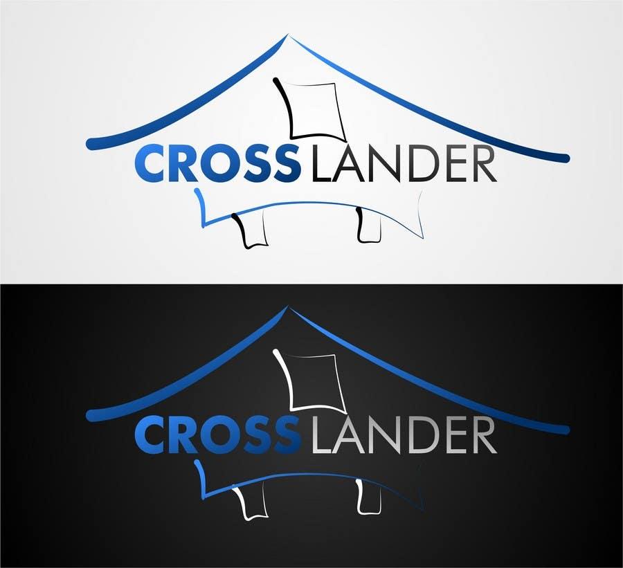 Inscrição nº                                         38                                      do Concurso para                                         Logo Design for Cross Lander Camper Trailer