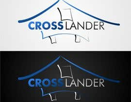 nº 38 pour Logo Design for Cross Lander Camper Trailer par doarnora