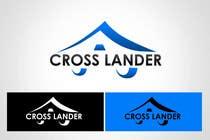 Logo Design for Cross Lander Camper Trailer için Graphic Design167 No.lu Yarışma Girdisi