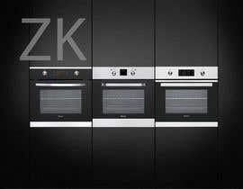 zakie26 tarafından Built-in Oven Showroom Photo Design için no 13