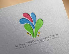 #5 pentru Logo and stationary for Childcare Center de către ChoDa93