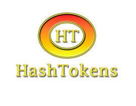 #26 for Design a Logo for Hashtokens by stefannikolic89