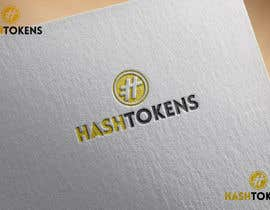 #33 for Design a Logo for Hashtokens by viveksingh29