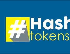 #36 for Design a Logo for Hashtokens by woworks