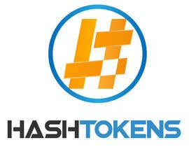 #40 for Design a Logo for Hashtokens by rajibdu02