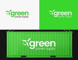 estudiopedramuta tarafından Logo and Branding for Green Energy Business için no 1480