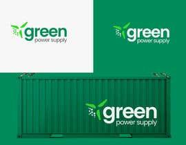 estudiopedramuta tarafından Logo and Branding for Green Energy Business için no 1481