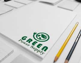 alamin124 tarafından Logo and Branding for Green Energy Business için no 726