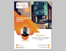 nº 31 pour Création flyers par nazninkhanom