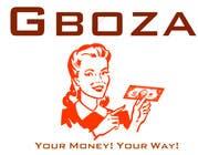 Graphic Design Konkurrenceindlæg #9 for Logo Design for Gboza!