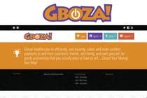 Graphic Design Kilpailutyö #69 kilpailuun Logo Design for Gboza!