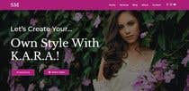 Graphic Design Entri Peraduan #29 for Design and build a Wordpress blog website