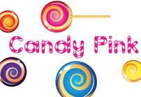 Graphic Design Inscrição do Concurso Nº33 para Logo Design for Candy Pink