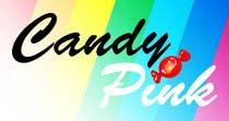 Graphic Design Inscrição do Concurso Nº29 para Logo Design for Candy Pink