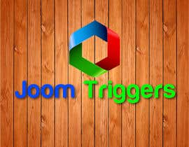 #54 for Design a Logo for Joomtriggers by skpixelart